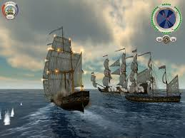 age of pirates pc