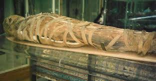 mummies egypt