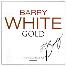 Barry White - White Gold