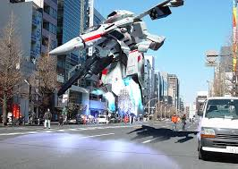 macross game