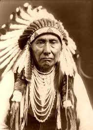 chief joseph photo