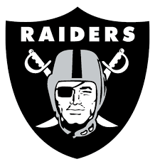 raiders apparel