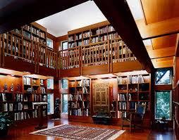 libraries books