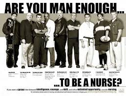 pictures of male nurses