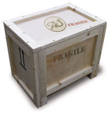 crate packaging