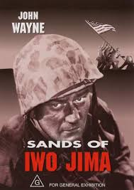 sands of iwo jima movie