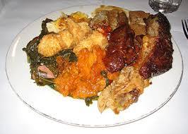 soul food dish
