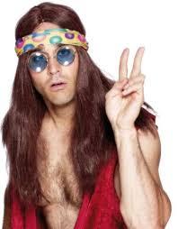 hippie fancy dress