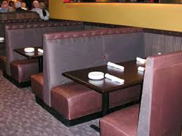 furniture booths