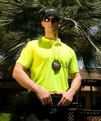 security guards uniform