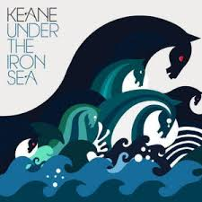 keane iron sea