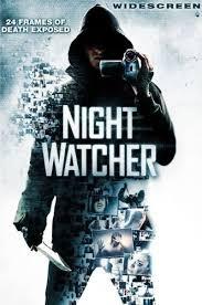 night watcher movie