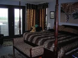 animal bedrooms