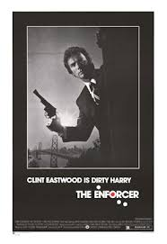 clint eastwood the enforcer