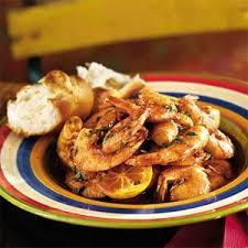 bar bq shrimp