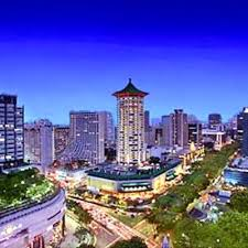 orchard rd singapore