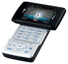 lg vx phones