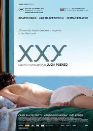 xxy Xxy (hermafrodita) Español
