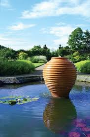 urn water features