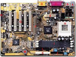 system board pc100