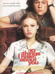 10 Things I Hate About You - One Week