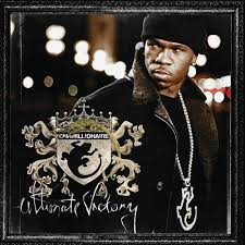 chamillionaire ultimate victory