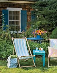 canvas sling chairs