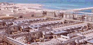 msf desalination