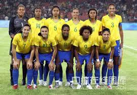brazil womens soccer