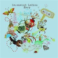 Barenaked Ladies - Easy (EP)