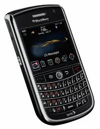 blackberry from sprint