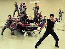 grease lighting the movie