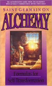 alchemical books