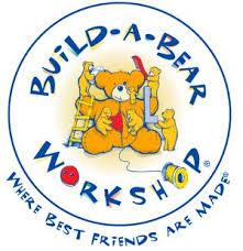 build a bear stuff