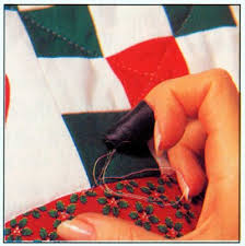 hand quilters
