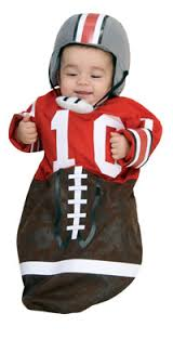 baby football costumes