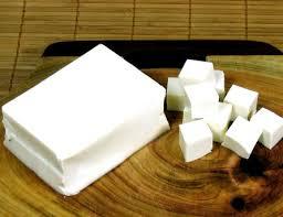bean curd tofu