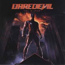 Soundtracks - Daredevil