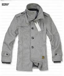 mens g star coats
