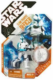 clone trooper officer