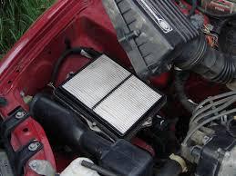 civic air filters