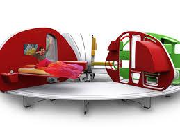 mini mobile homes