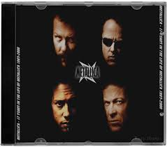 Metallica - 17 Years In The Life Of Metallica (disc 3)