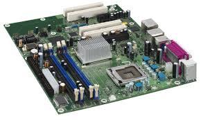 intel 945gnt motherboard