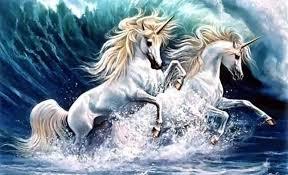 mythical horses