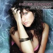 ashlee simpson music
