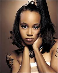 "Lisa ""Left Eye"" Lopes - I Believe In Me"