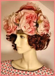 hats 50s