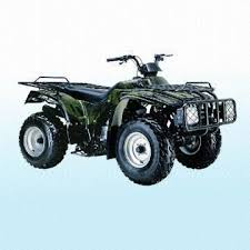 fourwheeler atv
