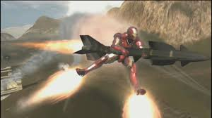 playstation 3 iron man